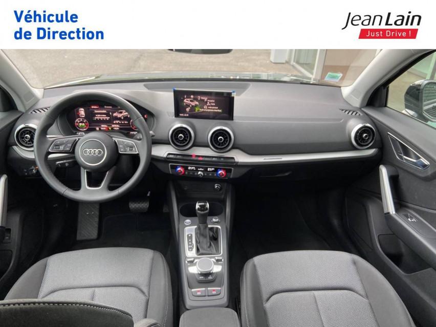AUDI Q2 Q2 35 TDI 150 S tronic 7 Advanced 12/05/2021                                                      en vente à Ville-la-Grand - Image n°18