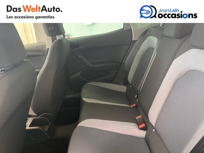 SEAT IBIZA Ibiza 1.0 EcoTSI 95 ch S/S BVM5 Urban 22/06/2021                                                      en vente à Seyssinet-Pariset - Image n°17