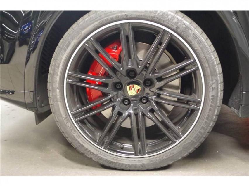 PORSCHE CAYENNE Cayenne 3.6 V6 440 ch GTS Tiptronic A 16/08/2017                                                      en vente à La Motte-Servolex - Image n°3