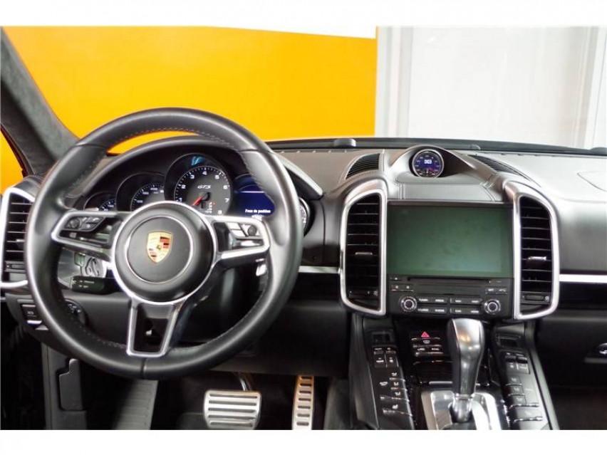 PORSCHE CAYENNE Cayenne 3.6 V6 440 ch GTS Tiptronic A 16/08/2017                                                      en vente à La Motte-Servolex - Image n°6