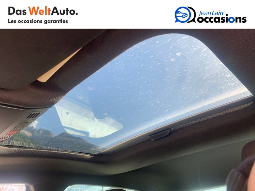 SEAT IBIZA Ibiza 1.0 EcoTSI 110 ch S/S DSG7 FR 30/04/2021                                                      en vente à Sallanches - Image n°19