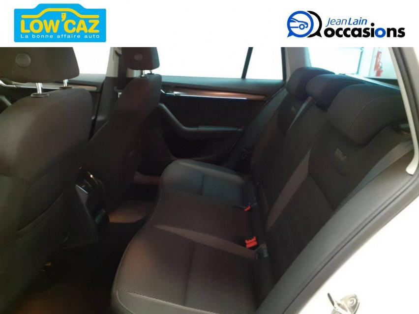 SKODA OCTAVIA COMBI Octavia Combi 2.0 TDI 150 ch CR FAP DSG7 4x4 Scout 01/02/2018                                                      en vente à Sassenage - Image n°17