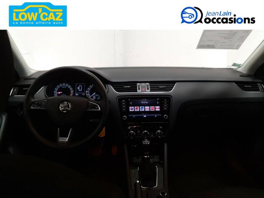 SKODA OCTAVIA COMBI Octavia Combi 2.0 TDI 150 ch CR FAP DSG7 4x4 Scout 01/02/2018                                                      en vente à Sassenage - Image n°18