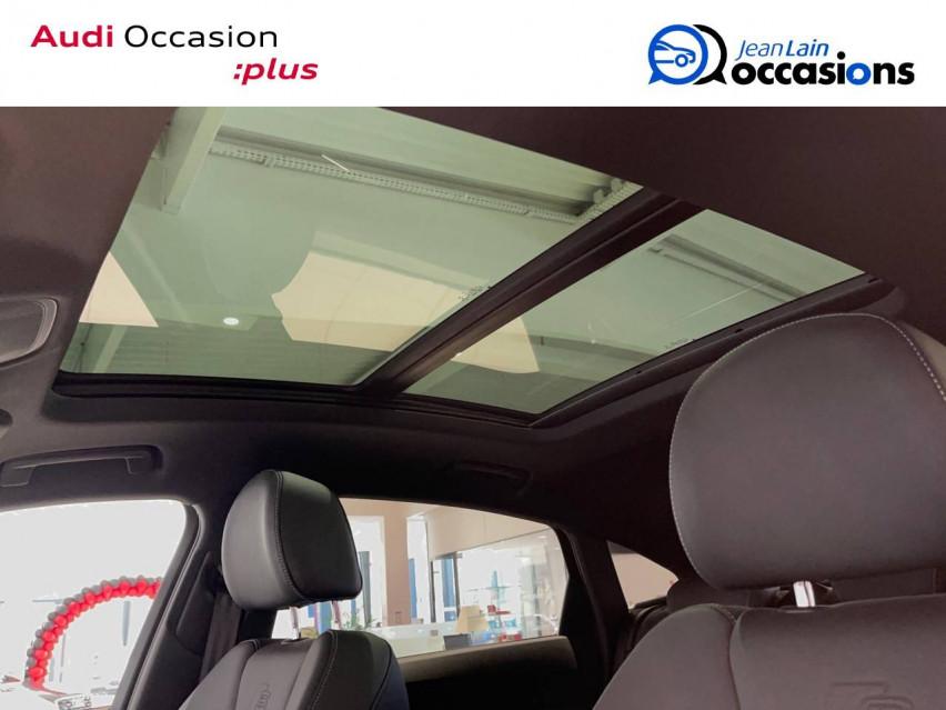 AUDI E-TRON SPORTBACK e-tron Sportback 55 quattro 408 ch S line 27/10/2020                                                      en vente à Albertville - Image n°20