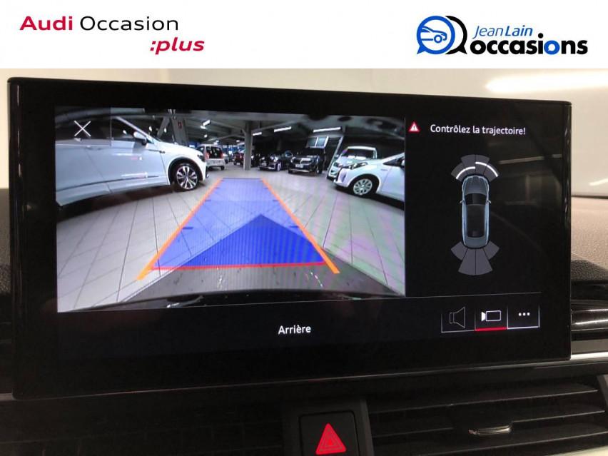AUDI A5 CABRIOLET A5 Cabriolet 40 TFSI 190 S tronic 7 S Line 25/06/2020                                                      en vente à Cessy - Image n°17