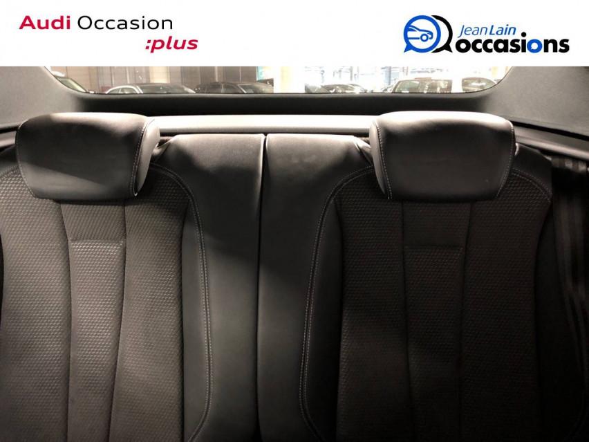 AUDI A5 CABRIOLET A5 Cabriolet 40 TFSI 190 S tronic 7 S Line 25/06/2020                                                      en vente à Cessy - Image n°18