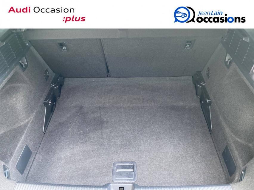 AUDI Q2 Q2 35 TDI 150 S tronic 7 S Line 14/08/2020                                                      en vente à Echirolles - Image n°10