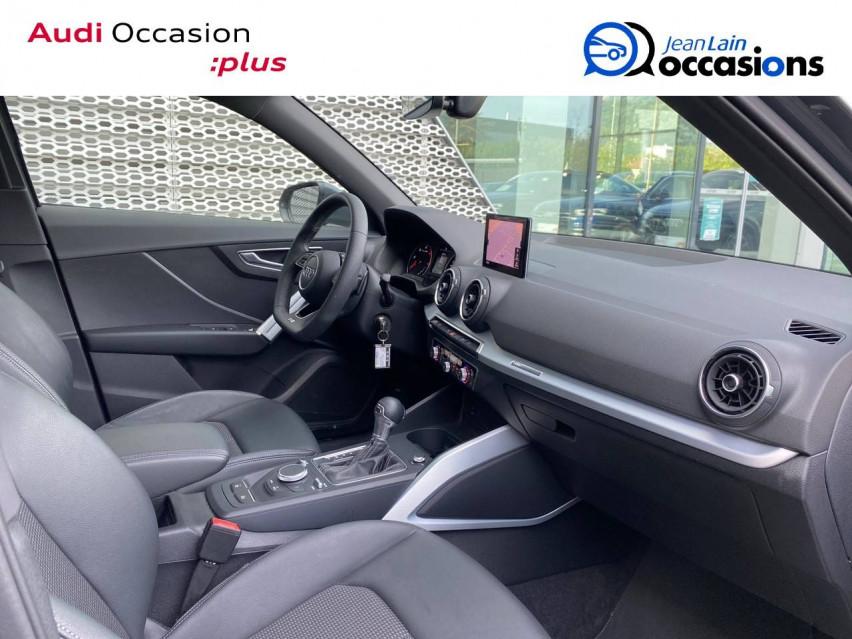AUDI Q2 Q2 35 TDI 150 S tronic 7 S Line 14/08/2020                                                      en vente à Echirolles - Image n°11