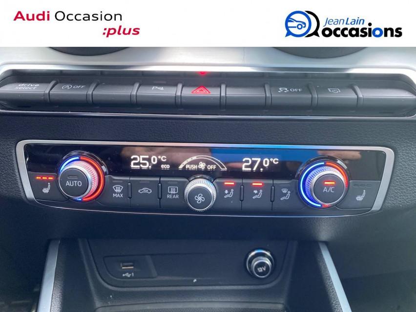 AUDI Q2 Q2 35 TDI 150 S tronic 7 S Line 14/08/2020                                                      en vente à Echirolles - Image n°14