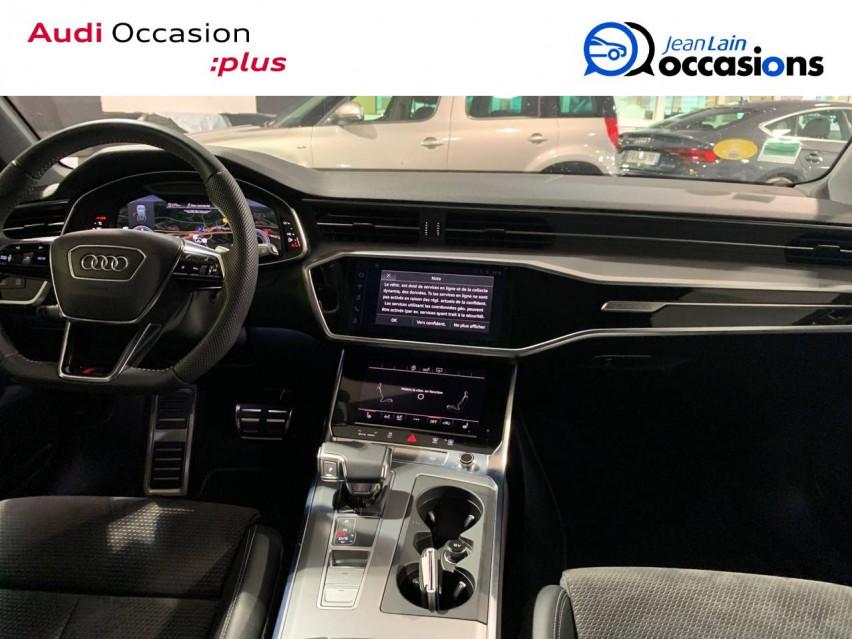 AUDI A6 AVANT A6 Avant 50 TDI 286 ch Quattro Tiptronic 8 S line 29/05/2020                                                      en vente à Seynod - Image n°18