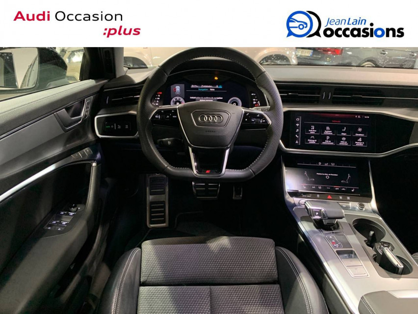 AUDI A6 AVANT A6 Avant 50 TDI 286 ch Quattro Tiptronic 8 S line 29/05/2020                                                      en vente à Seynod - Image n°11