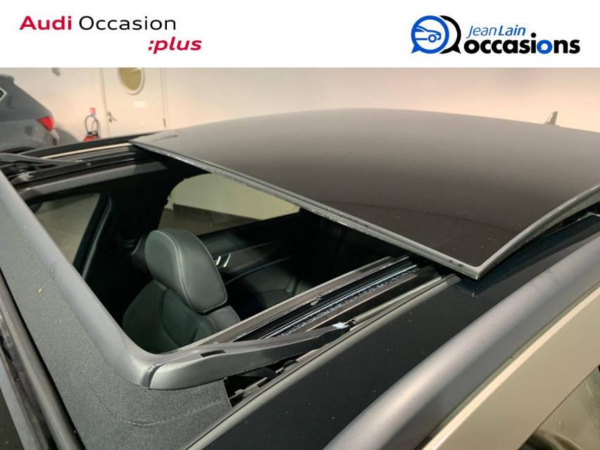 AUDI A6 AVANT A6 Avant 50 TDI 286 ch Quattro Tiptronic 8 S line 29/05/2020                                                      en vente à Seynod - Image n°19