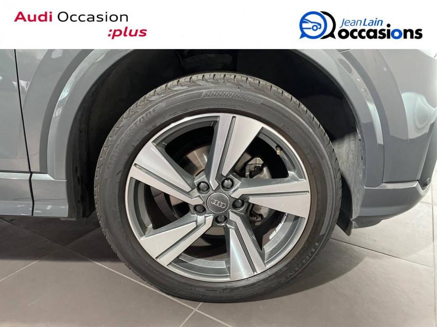 AUDI Q2 Q2 35 TFSI 150 S tronic 7 Design Luxe 03/12/2020                                                      en vente à Seynod - Image n°9