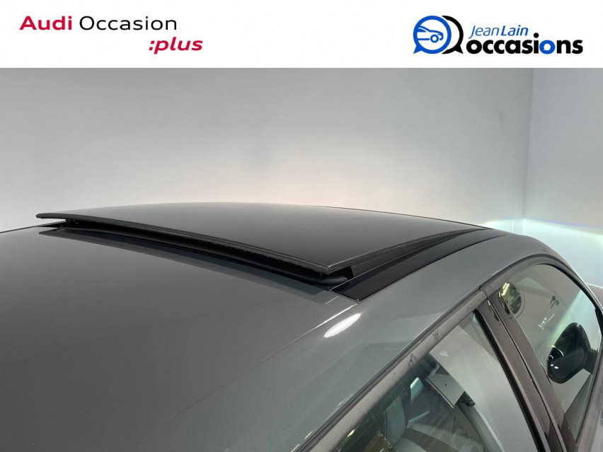 AUDI Q2 Q2 35 TFSI 150 S tronic 7 Design Luxe 03/12/2020                                                      en vente à Seynod - Image n°20