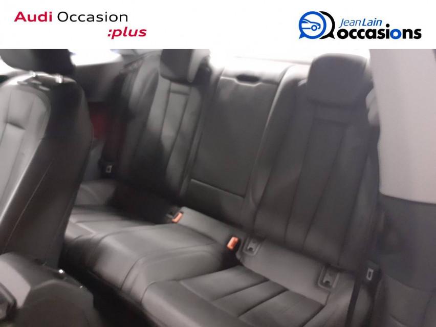 AUDI A5 A5 2.0 TDI 190 S tronic 7 Quattro Design Luxe 27/12/2017                                                      en vente à Cessy - Image n°17