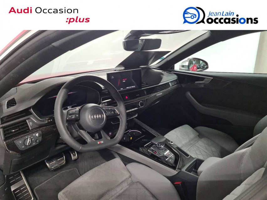 AUDI S5 S5 TDI 347 Tiptronic 8 Quattro 12/10/2020                                                      en vente à La Motte-Servolex - Image n°11