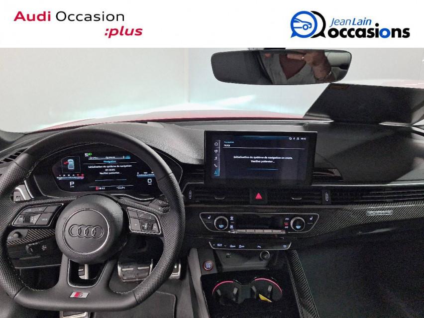 AUDI S5 S5 TDI 347 Tiptronic 8 Quattro 12/10/2020                                                      en vente à La Motte-Servolex - Image n°18