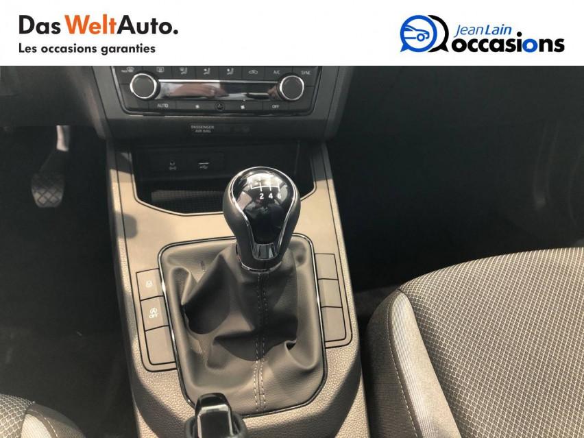SEAT IBIZA Ibiza 1.0 EcoTSI 115 ch S/S BVM6 Style 29/10/2020                                                      en vente à Cessy - Image n°13