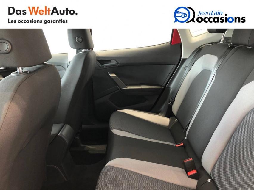 SEAT IBIZA Ibiza 1.0 EcoTSI 115 ch S/S BVM6 Style 29/10/2020                                                      en vente à Cessy - Image n°17
