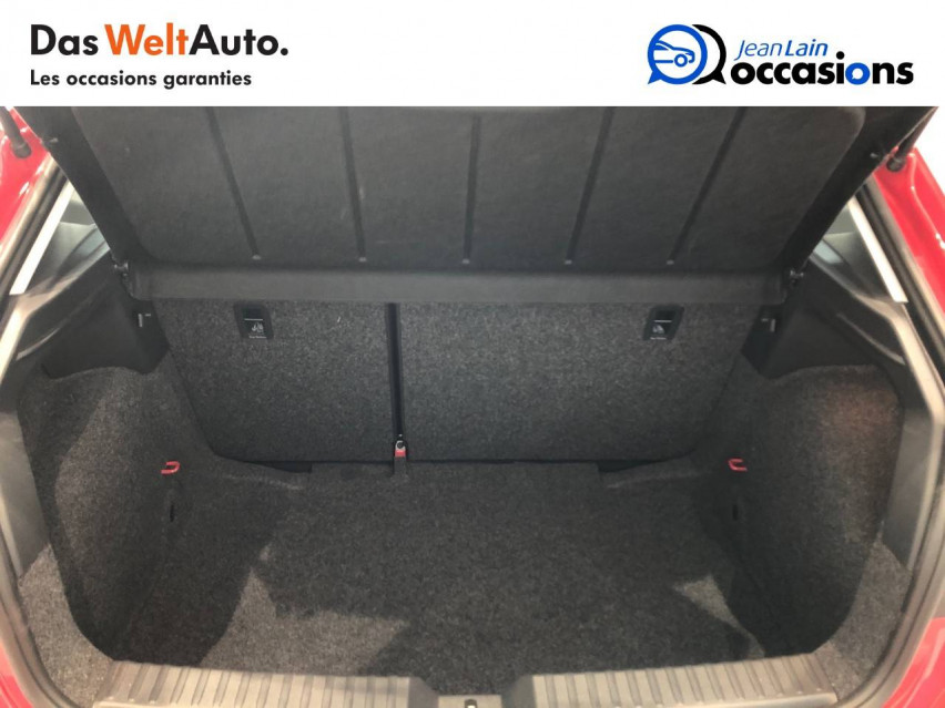 SEAT IBIZA Ibiza 1.0 EcoTSI 115 ch S/S BVM6 Style 29/10/2020                                                      en vente à Cessy - Image n°10