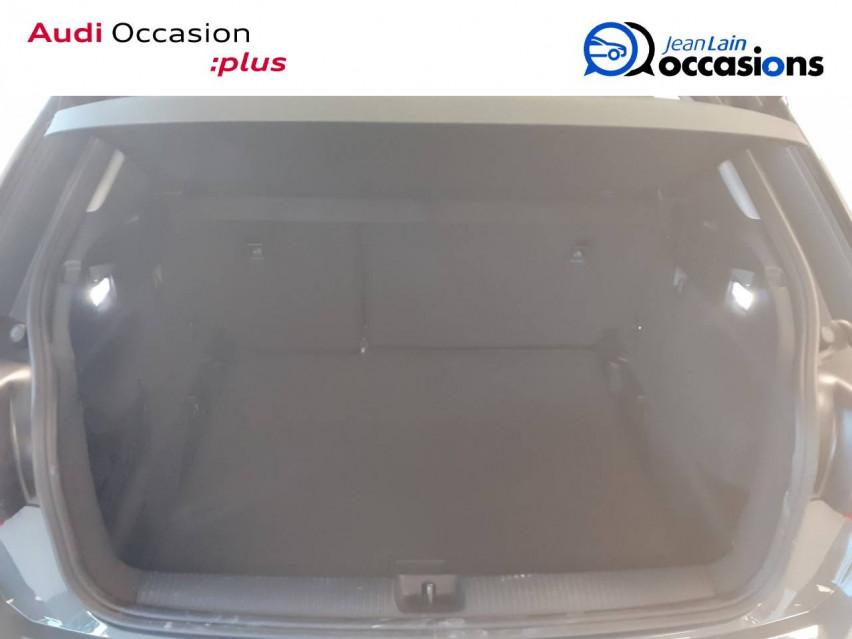 AUDI Q2 Q2 35 TFSI 150 S tronic 7 Design Luxe 13/08/2020                                                      en vente à Voiron - Image n°10