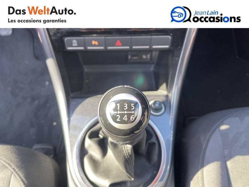 VOLKSWAGEN COCCINELLE CABRIOLET Coccinelle Cabriolet 1.2 TSI 105 BMT BVM6 Design 20/01/2017                                                      en vente à Crolles - Image n°13