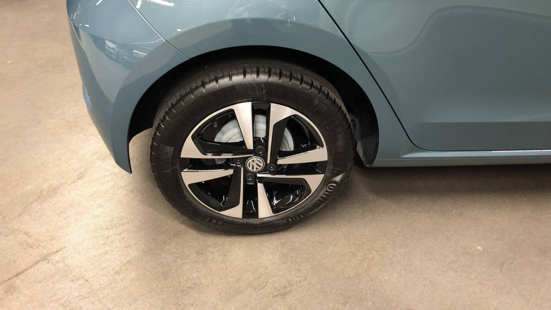VOLKSWAGEN UP Up 1.0 60 BlueMotion Technology BVM5 Up! IQ.Drive 27/09/2019                                                      en vente à Valence - Image n°4