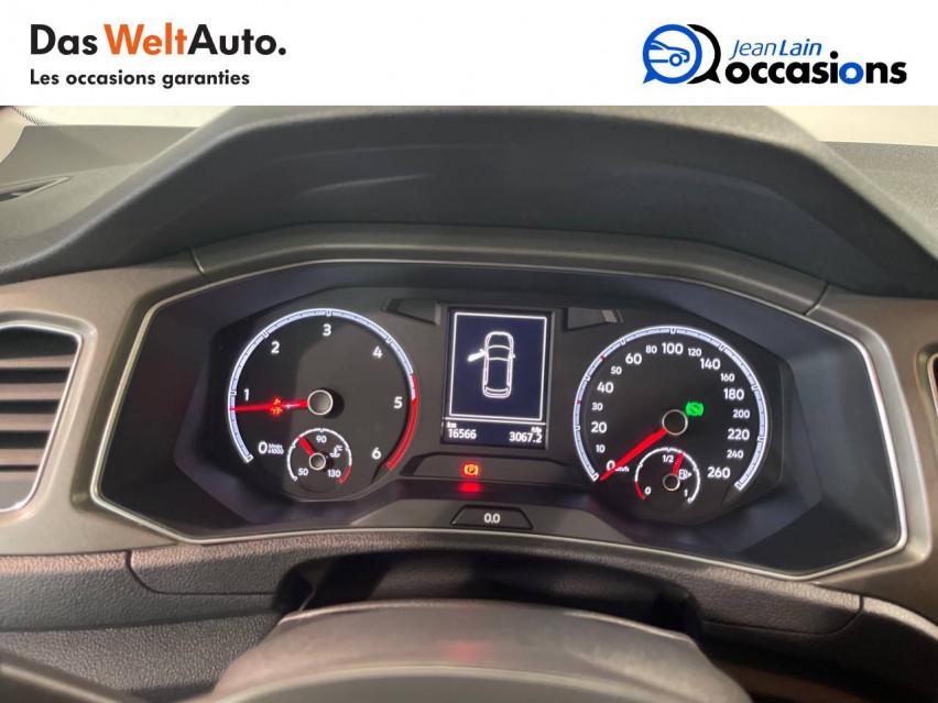 VOLKSWAGEN T-ROC T-Roc 2.0 TDI 150 Start/Stop DSG7 Lounge 25/02/2021                                                      en vente à Seynod - Image n°15