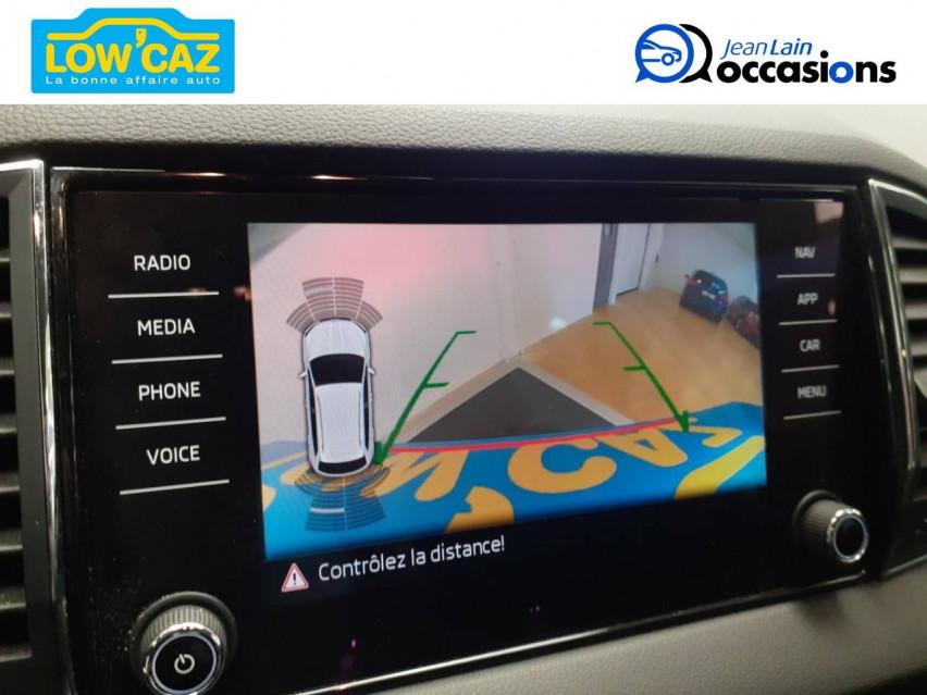 SKODA KAROQ Karoq 1.6 TDI 116 ch DSG7 Business 24/10/2018                                                      en vente à Sassenage - Image n°19