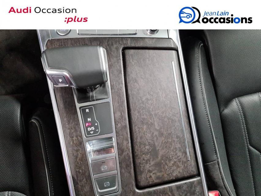 AUDI A6 ALLROAD A6 Allroad 55 TDI 349 ch Quattro Tiptronic 8 Avus Extended 30/06/2020                                                      en vente à La Motte-Servolex - Image n°13