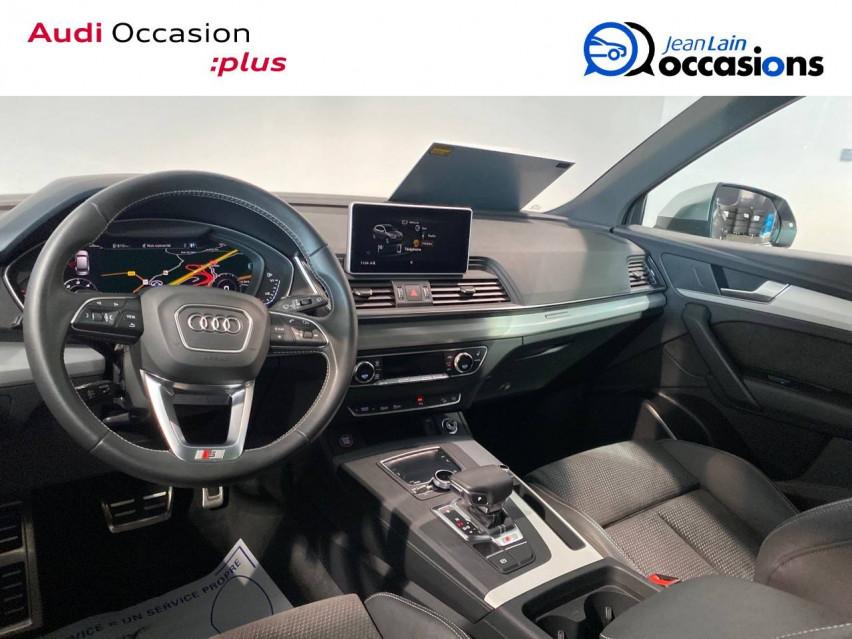 AUDI SQ5 SQ5 3.0 V6 TDI 347 Tiptronic 8 Quattro 27/04/2020                                                      en vente à Seynod - Image n°18