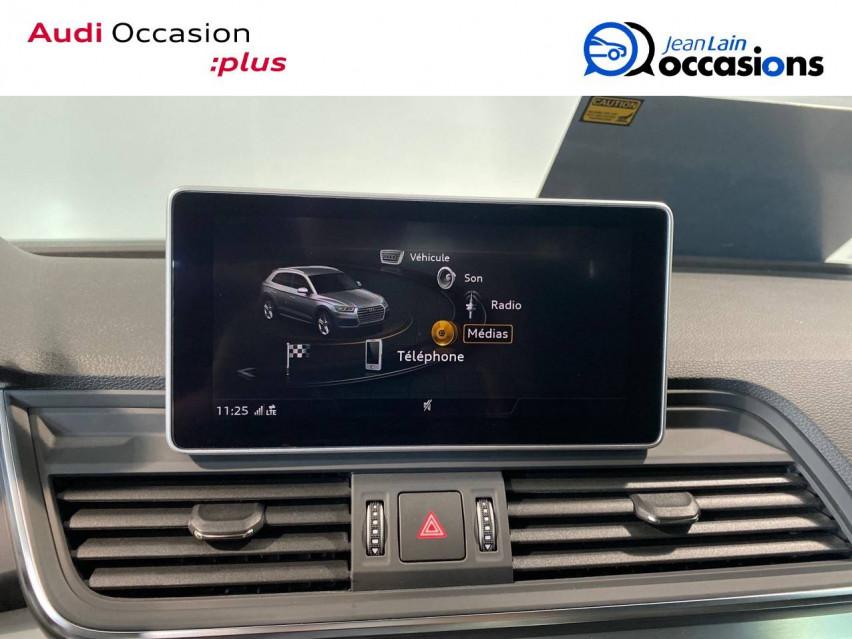 AUDI SQ5 SQ5 3.0 V6 TDI 347 Tiptronic 8 Quattro 27/04/2020                                                      en vente à Seynod - Image n°15