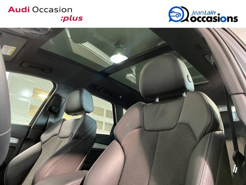 AUDI SQ5 SQ5 3.0 V6 TDI 347 Tiptronic 8 Quattro 27/04/2020                                                      en vente à Seynod - Image n°19