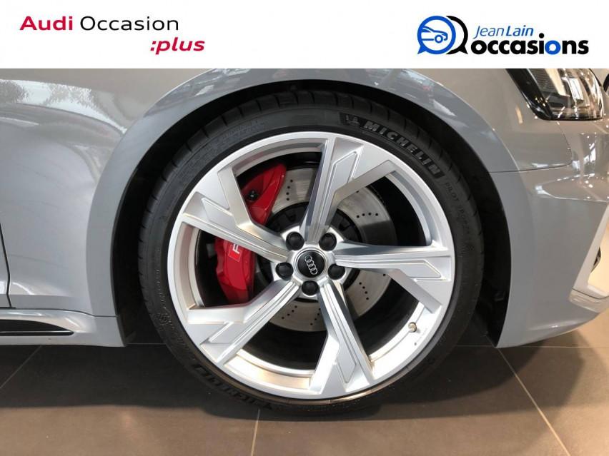 AUDI RS5 SPORTBACK RS5 Sportback V6 2.9 TFSi 450 Tiptronic 8 Quattro 14/11/2019                                                      en vente à Ville-la-Grand - Image n°9