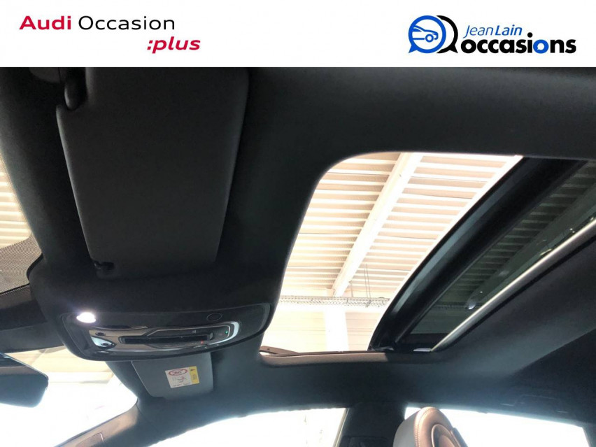 AUDI RS5 SPORTBACK RS5 Sportback V6 2.9 TFSi 450 Tiptronic 8 Quattro 14/11/2019                                                      en vente à Ville-la-Grand - Image n°20