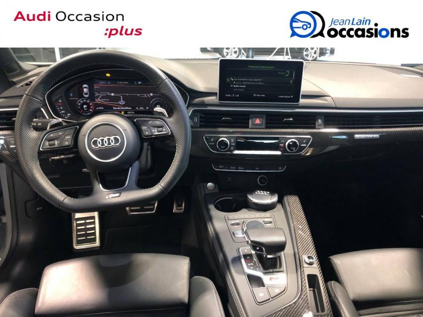 AUDI RS5 SPORTBACK RS5 Sportback V6 2.9 TFSi 450 Tiptronic 8 Quattro 14/11/2019                                                      en vente à Ville-la-Grand - Image n°18