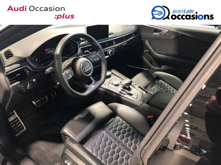 AUDI RS5 SPORTBACK RS5 Sportback V6 2.9 TFSi 450 Tiptronic 8 Quattro 14/11/2019                                                      en vente à Ville-la-Grand - Image n°11