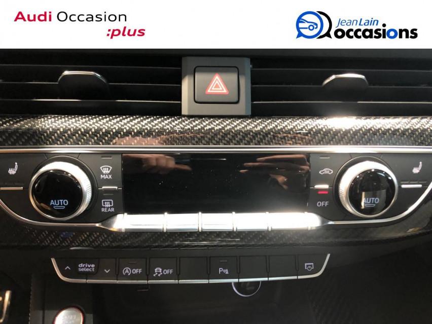 AUDI RS5 SPORTBACK RS5 Sportback V6 2.9 TFSi 450 Tiptronic 8 Quattro 14/11/2019                                                      en vente à Ville-la-Grand - Image n°14