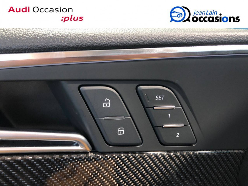 AUDI RS5 SPORTBACK RS5 Sportback V6 2.9 TFSi 450 Tiptronic 8 Quattro 14/11/2019                                                      en vente à Ville-la-Grand - Image n°19