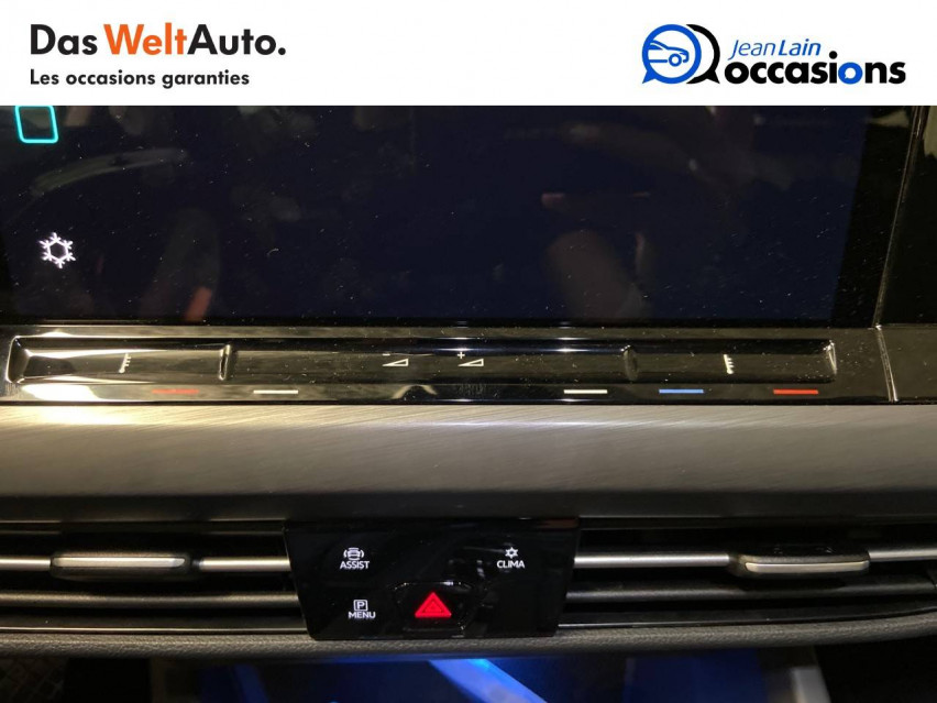 VOLKSWAGEN GOLF Golf 2.0 TDI SCR 150 DSG7 Life 1st 29/10/2020                                                      en vente à Cessy - Image n°14