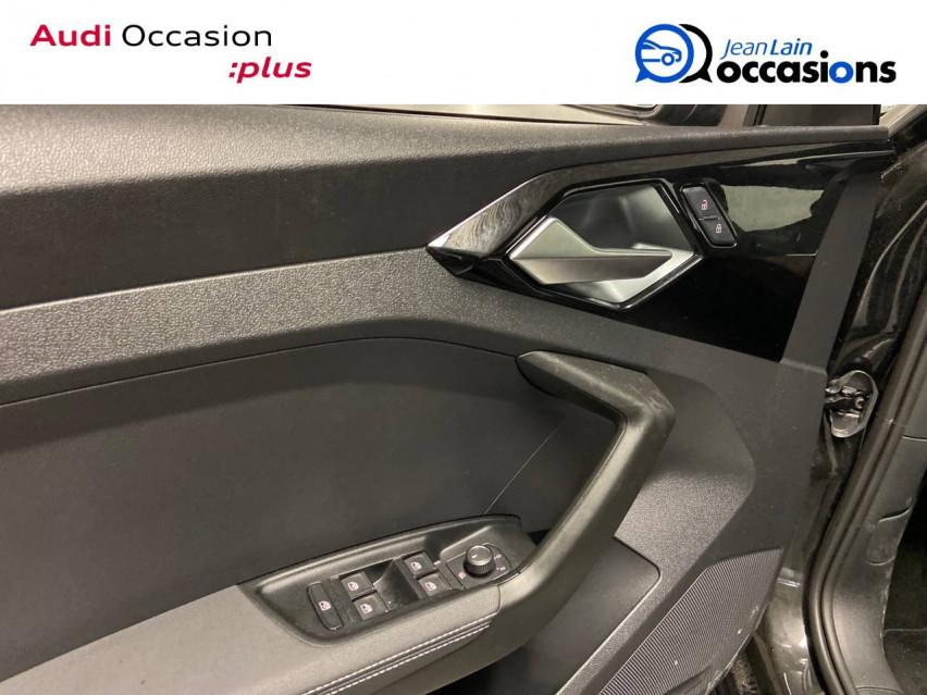 AUDI A1 SPORTBACK A1 Sportback 30 TFSI 116 ch S tronic 7 S line 24/11/2020                                                      en vente à Cessy - Image n°20