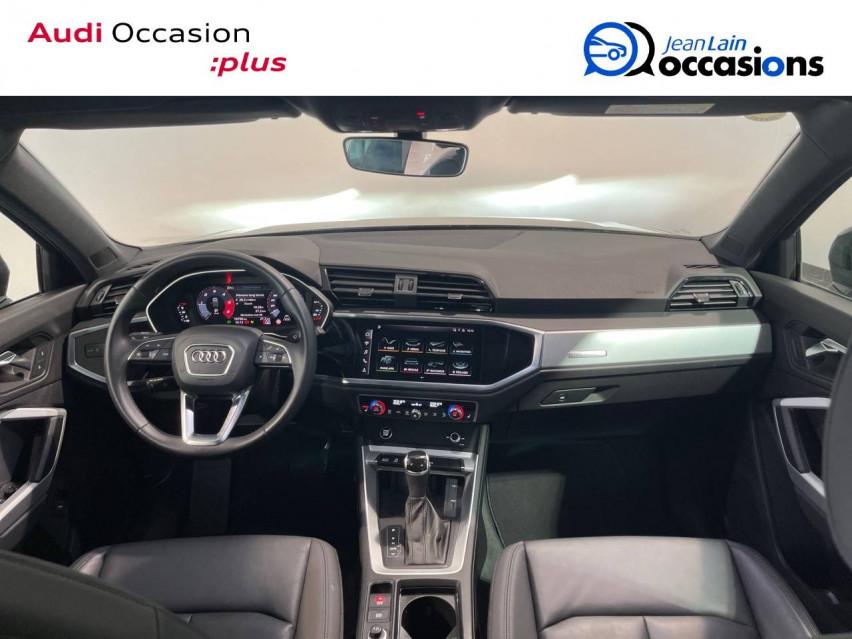 AUDI Q3 Q3 35 TDI 150 ch S tronic 7 25/09/2020                                                      en vente à Seynod - Image n°18
