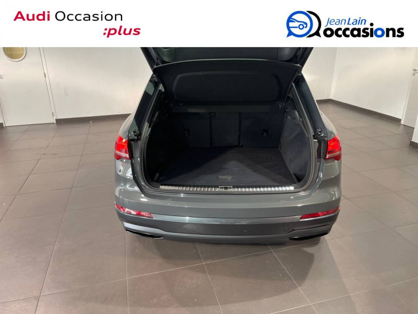AUDI Q3 Q3 35 TDI 150 ch S tronic 7 25/09/2020                                                      en vente à Seynod - Image n°10
