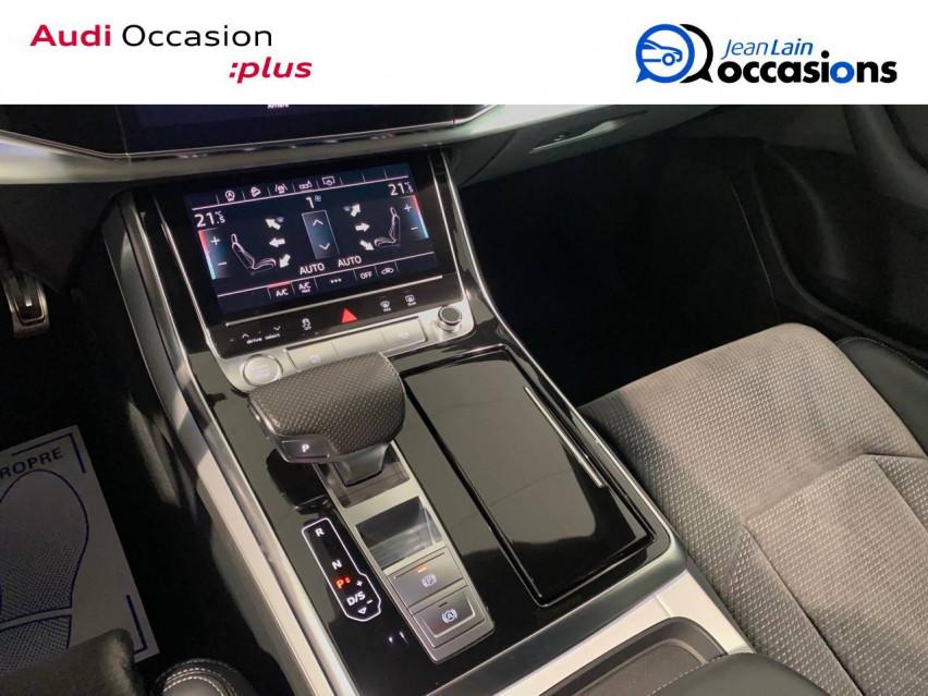 AUDI Q8 Q8 50 TDI 286 Tiptronic 8 Quattro S line 09/01/2019                                                      en vente à Seynod - Image n°13