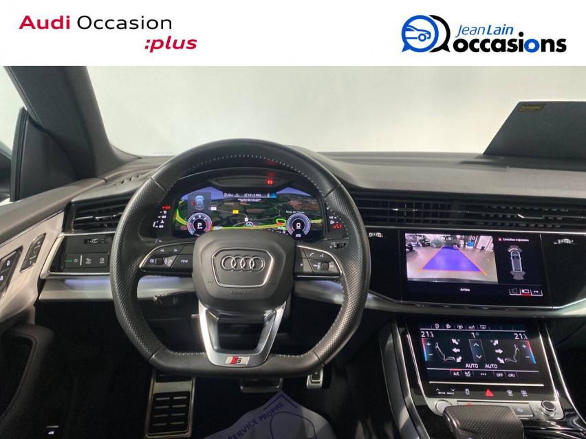 AUDI Q8 Q8 50 TDI 286 Tiptronic 8 Quattro S line 09/01/2019                                                      en vente à Seynod - Image n°11