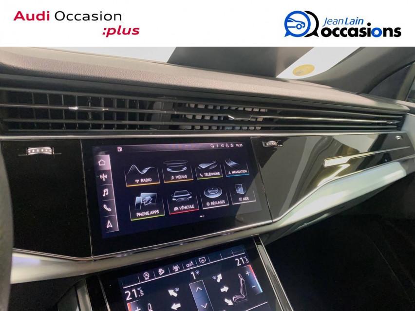 AUDI Q8 Q8 50 TDI 286 Tiptronic 8 Quattro S line 09/01/2019                                                      en vente à Seynod - Image n°15