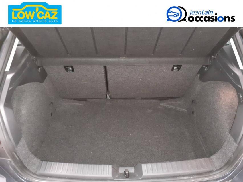 SEAT IBIZA Ibiza 1.0 80 ch S/S BVM5 Style 23/01/2019                                                      en vente à Sassenage - Image n°10