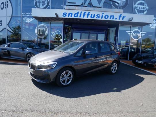 Acheter BMW SERIE 2 ACTIVE TOURER (F45) 225XEA Hybrid LOUNGE GPS Caméra JA17 Hayon électrique chez SN Diffusion