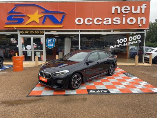 Acheter BMW Série 2 Gran Coupé (F44) 220D 190 BVA8 MSPORT Live Cockpit Nav Pro JA18 Gtie. 3ans chez SN Diffusion