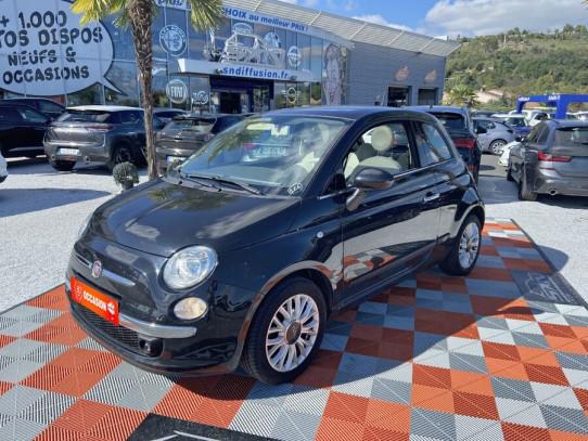 Acheter FIAT 500 1.2 69 LOUNGE chez SN Diffusion